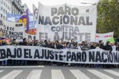 """""""Desvalorizar la actuación de los sindicatos es olvidar que defienden principios democráticos básicos"""""""
