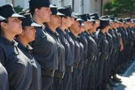 Red de Mujeres policías: «Dentro de la fuerza hay situaciones vergonzosas»