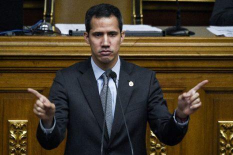 «El problema es que la oposición quiere desaparecer a los Chavistas»