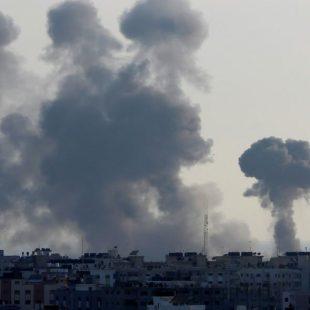 "Tilda Rabi: ""Palestina es una cárcel espantosa"""