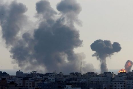 Tilda Rabi: «Palestina es una cárcel espantosa»
