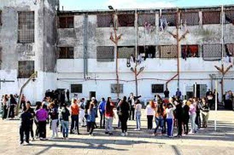 """Roberto Cipriano: """"No hay politicas especificas destinadas a esta poblacion"""""""