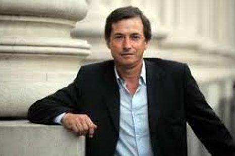 """Lipovetzky: """"Nuestro candidato a presidente es Mauricio Macri"""""""
