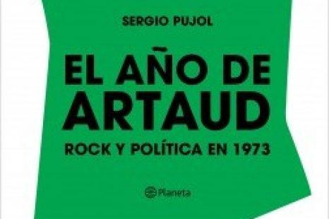 """""""En el 73´ el rock despertaba desconfianza, aún a gente con una vida militante"""""""