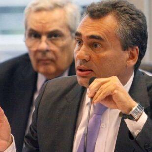 """Vanoli:""""Los consensos tienen que hacerse para la defensa de la soberanía"""""""