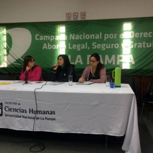"""Marianela García: """"Fue un gran desafío"""""""