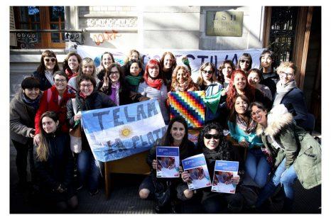 Situación laboral y violencia machista de les y las trabajadoras de la comunicación de La Plata, Berisso y Ensenada