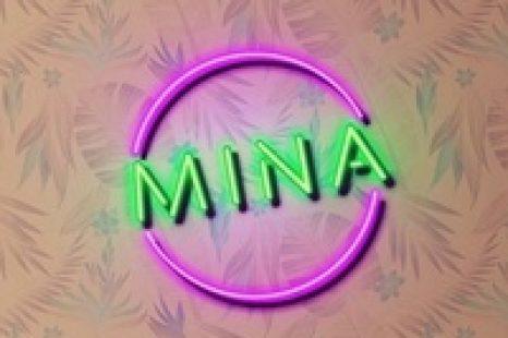 """""""MINA"""""""
