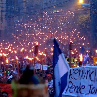 """Espinoza Ruiz: """"Nos ha faltado un poco de dirección revolucionaria"""""""