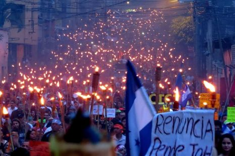Espinoza Ruiz: «Nos ha faltado un poco de dirección revolucionaria»