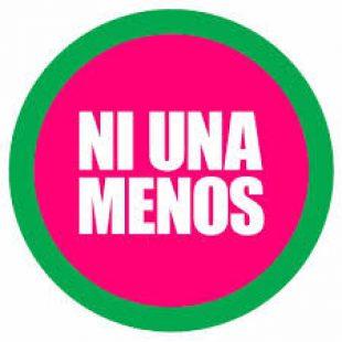 Radio Estacion Sur dice #NiUnaMenos