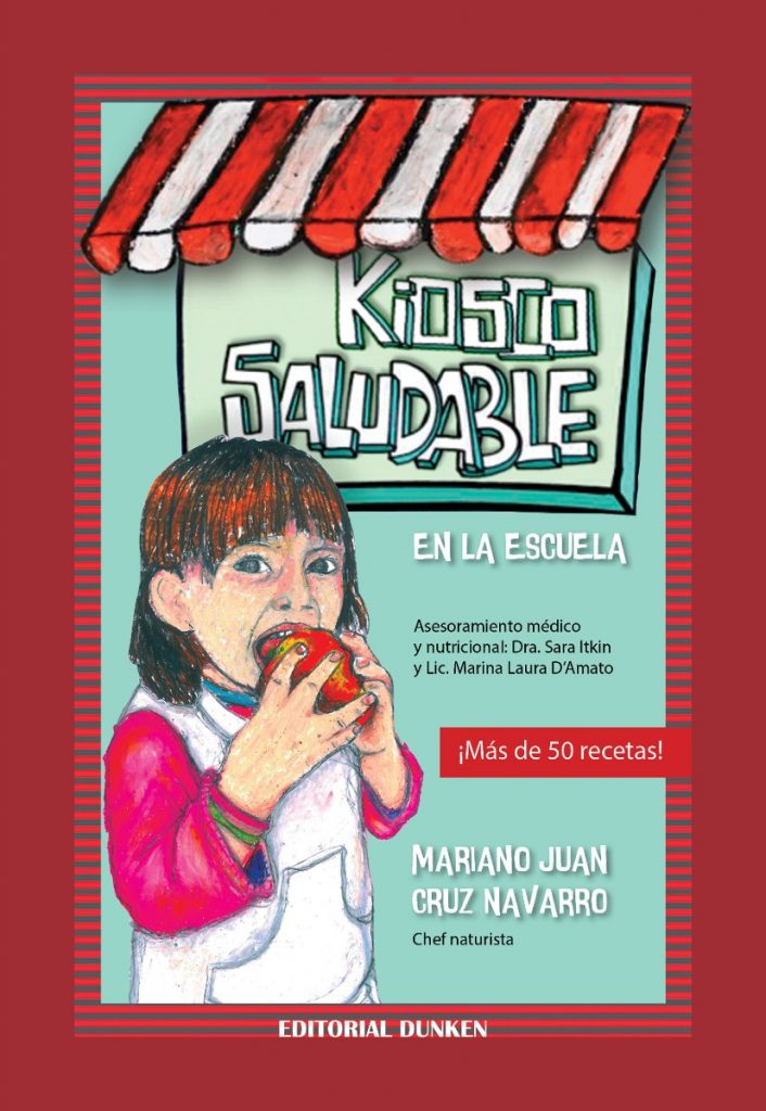 kiosco saludable