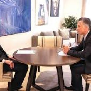 "Bacman: ""Hay que ver en este panorama de polarización si la figura de Pichetto aporta algo"""