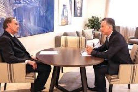 Bacman: «Hay que ver en este panorama de polarización si la figura de Pichetto aporta algo»