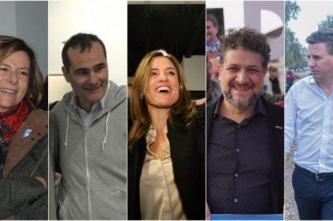 Lorena Riesgo: «El objetivo es que nuestras listas le ganen a Garro»