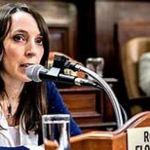 """Florencia Rollie: """"No hay voluntad de cambio"""""""