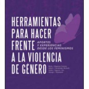 """""""Herramientas para hacer frente a la violencia de género"""""""