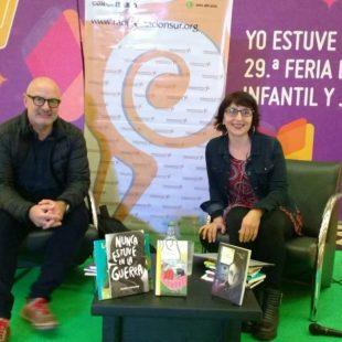 Especial Feria del Libro Infantil y Juvenil