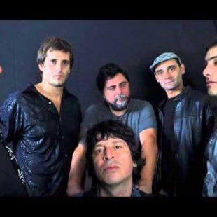 La Plata recuerda a los músicos Toro y Augusto, de La Pelada
