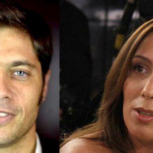 """""""Vidal está encima de Kicillof, pero Fernandez le gana a Macri"""""""