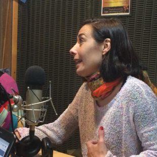 """Paula Lambertini: """"El objetivo de cambiemos es la degradación cultural de la política"""""""