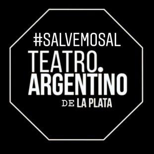 TEATRO ARGENTINO: «Es una heladera vaciada»