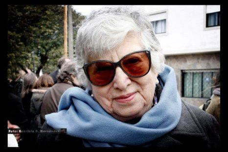 Vigilia en Memoria de Chicha Mariani