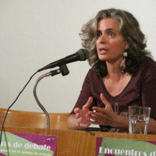 """Corina Rodriguez Enriquez: """"La reacción del presidente fue problemática por todo punto de vista"""""""