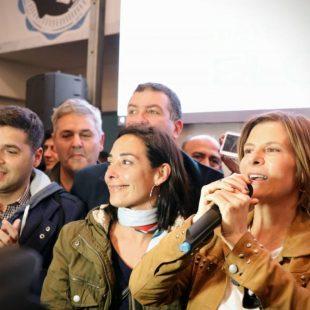 """Saintout: """"Sigamos celebrando. Esta es una gran victoria del pueblo"""""""