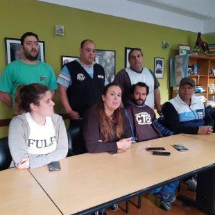Los trabajadores de la Provincia de Buenos Aires movilizaran mañana a la Gobernación