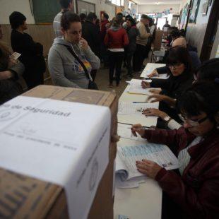 Berisso: La elección se sigue intensamente en la región