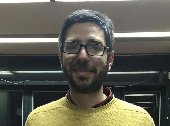 leandro amoretti