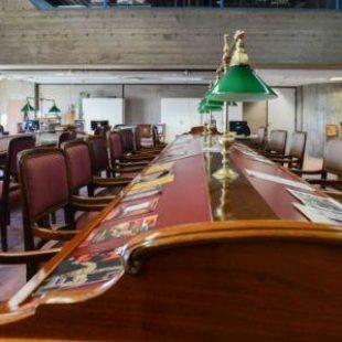 Emisión dedicada a las bibliotecarias y los bibliotecarios