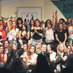 «Denunciamos el acoso y abuso en las condiciones de precariedad laboral»