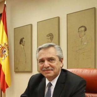 """España: """"Esperamos que se vayan los conservadores"""""""