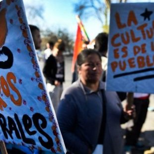 """""""Para Garro la cultura es la República de los Niños"""""""