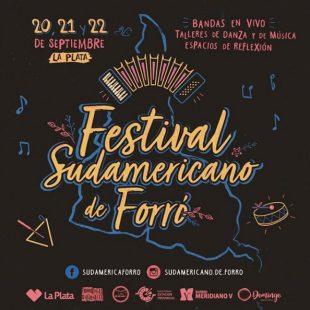 """Festival Sudamericano de Forró: """"Es música humilde y por eso no tan difundida"""""""