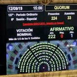 """EMERGENCIA ALIMENTARIA: """"Es importante para el próximo gobierno"""""""
