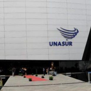 """Ecuador abandona a la UNASUR: """"Es un retroceso en la integración de la región"""""""