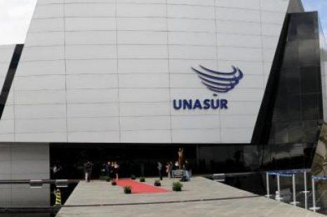 Ecuador abandona a la UNASUR: «Es un retroceso en la integración de la región»