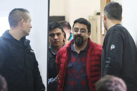 """Fernando Esteche: """"A veces se naturaliza la situación de los presos políticos"""""""