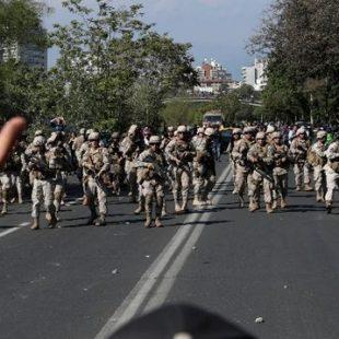 «Piñera dijo estar en guerra, su enemigo son los trabajadores que no soportan más»