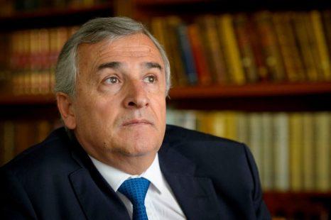 JUJUY: «Gerardo Morales está preparando su propio blindaje»