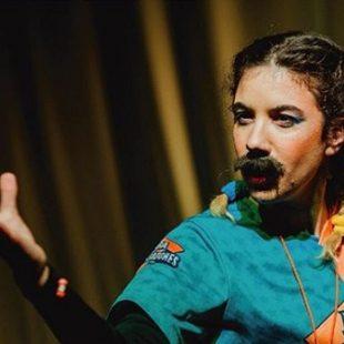 LIGA DE IMPROVISADORES: «El teatro habilita otras realidades y ahí planteamos el feminismo»
