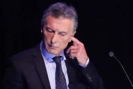 Repudio a Mauricio Macri por sus dichos sobre Santiago Maldonado