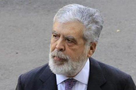 JULIO DE VIDO: «Mi situación procesal ha empeorado»
