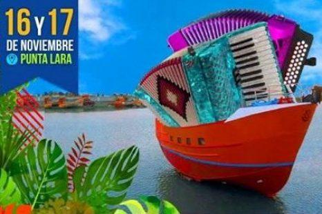 El Encuentro de Acordeonistas del Rio de La Plata llega a Ensenada