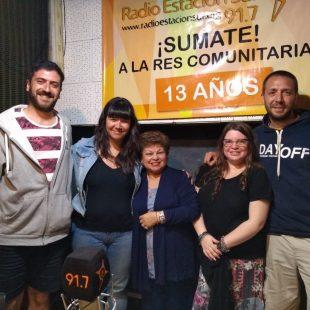 Vecinos en lucha por el Humedal de 7 y 528