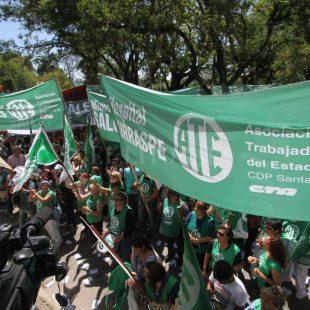 «Vidal acompañó estratégicamente a Macri en el ajuste»
