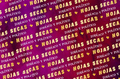 HOJAS SECAS presenta nuevo disco ¡con edición en vinilo!